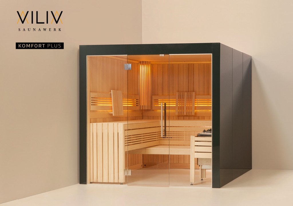 viliv saunawerk meine sauna. Black Bedroom Furniture Sets. Home Design Ideas